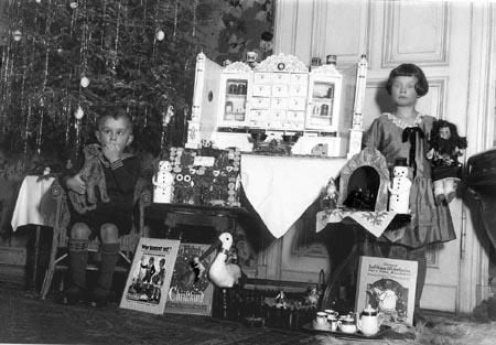 unvergessene weihnachten doppelband. Black Bedroom Furniture Sets. Home Design Ideas