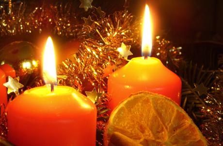 Zeitgut Weihnachten