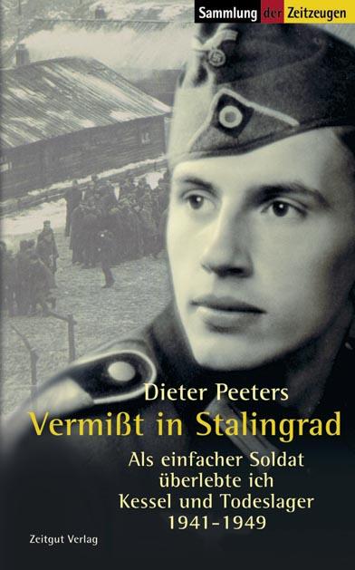 Vermißt in Stalingrad