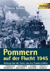 Pommern auf der Flucht