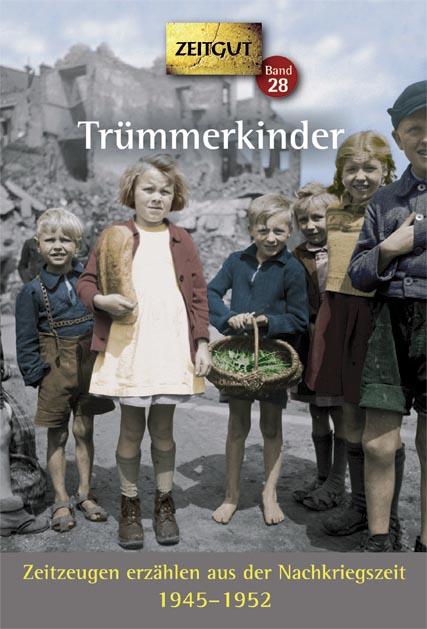 """Klick zum Buch """"Trümmerkinder"""""""