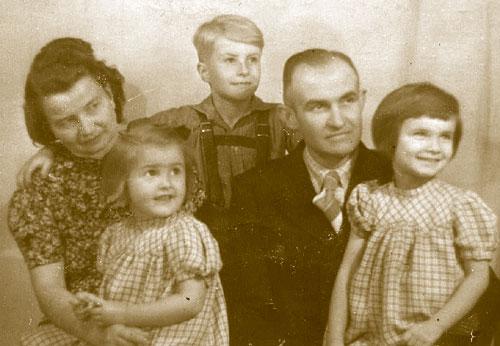 Familie Balke