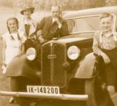 Foto: DKW Reichsklasse