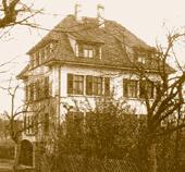 Foto: Elternhaus